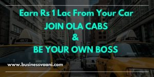 join ola cab business as partner