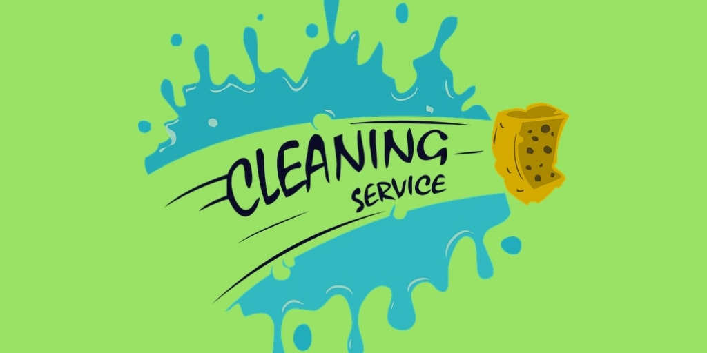 starting a house cleaning company