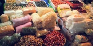 dry fruits business plan