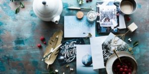 start your own greeting cards business