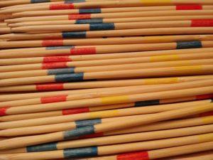 bamboo sticks import from china