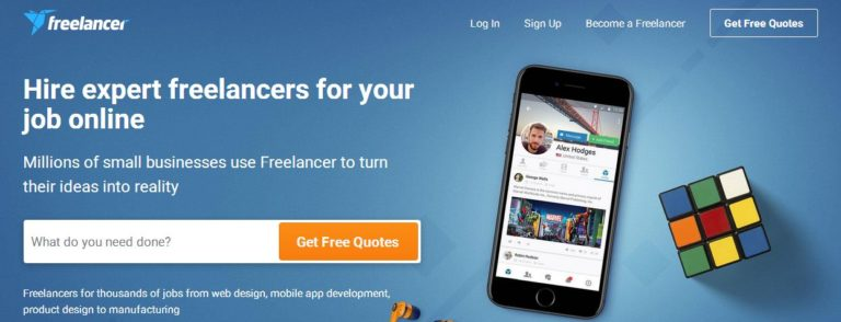 Become Freelance Content Writer – Work From Home With No Experience