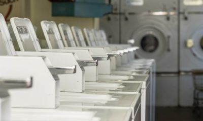 start your own laundromat business in USA