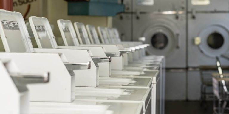 Laundry Business Plan – Start Your Own Laundry Service Business For Big Profit