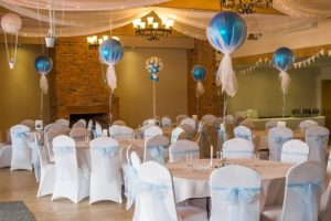become wedding planner
