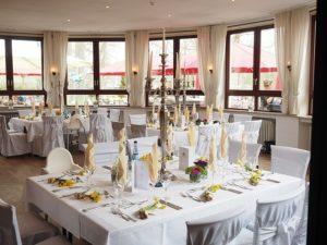 wedding hall business plan