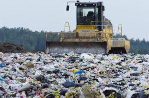 recycling of waste in india