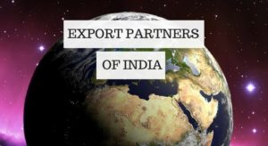 where to export from india