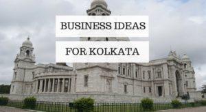 business to start in kolkata