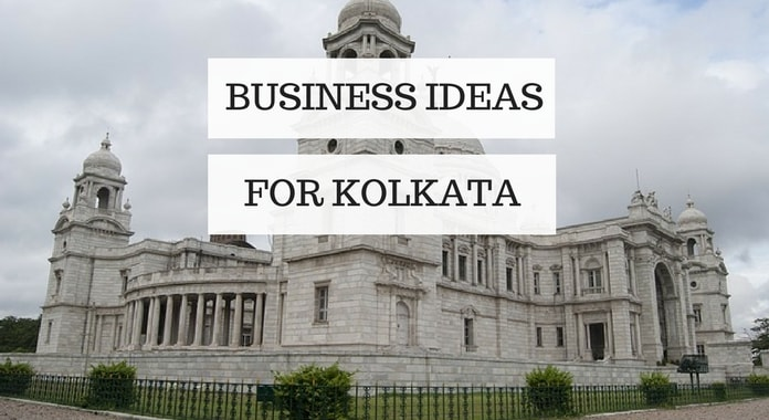 business to start in kolkata