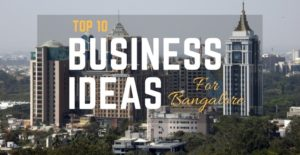 business to start in bangalore