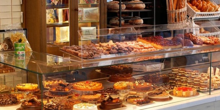 How To Start A Bakery Business From Home – Business Plan