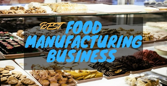 10 Best Food Processing Business Ideas With Low Investment