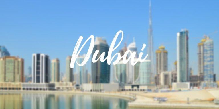 20 Best Business Ideas & Investment Opportunities in Dubai UAE