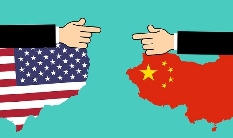China to USA import
