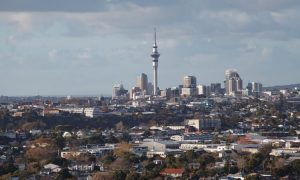 any foreigner can start business in New Zealand easily
