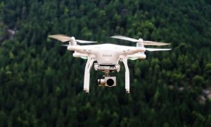 Drone aerial photography business is very profitable in the USA and it can be started with this simple business plan