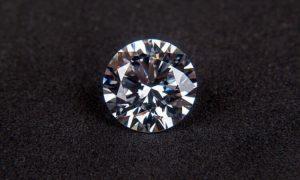 4 Cs in diamond grading
