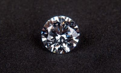 4 Cs in diamond grading