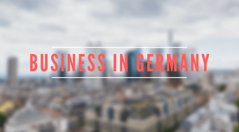 Want to Start a Business in Germany as a Foreigner? Check Out this Guide