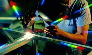 understanding the temporary steel building industry