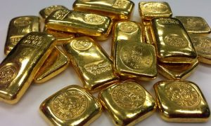 Is 2019 the Year to Buy Gold?