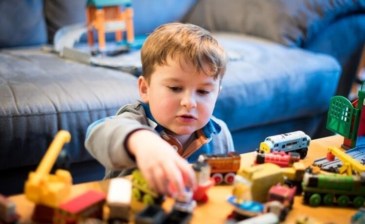 Kids Toy Industry Market Size and Business Opportunity