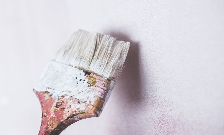 Starting a Painting Business from the Ground Up