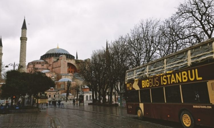 Turkey Citizenship by Investment Program Explained