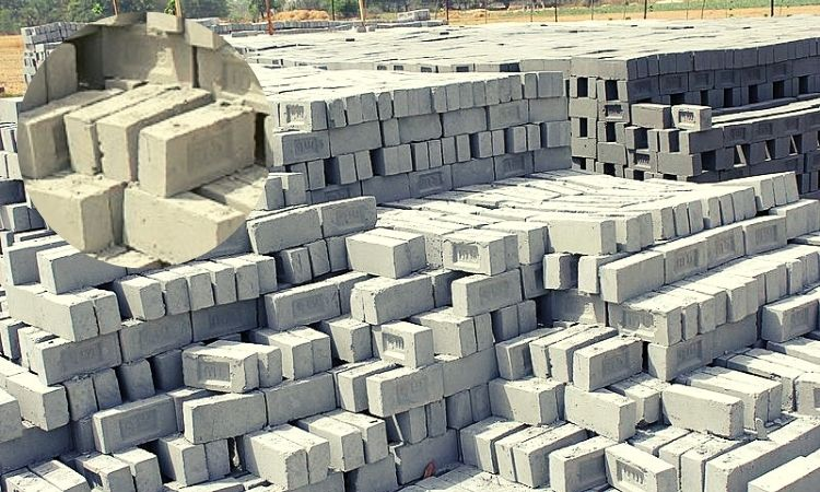 Make Money From Fly Ash Brick Manufacturing Business